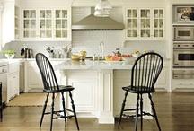 Kitchen. / by Kinzie Mill