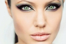 Eyes*Lips*Nails*Face / Beauty / by Elizabeth Suzanne
