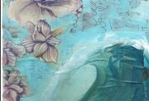 art I like / by Mary Delucco-marantz