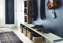 Mud/Laundry Room. / by Kinzie Mill