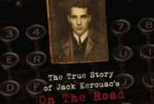 :::Burning Furiously Beautiful: The True Story of Jack Kerouac's On the Road::: / Inspiration for Burning Furiously Beautiful: The True Story of Jack Kerouac's On the Road, written by Paul Maher Jr. and Stephanie Nikolopoulos (http://stephanienikolopoulos.com). #BurningFuriouslyBeautiful https://www.facebook.com/BurningFuriouslyBeautiful
