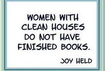 Books Worth Reading / by Lynn Faxon Sausto