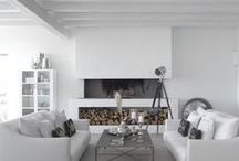 E-Side * Interiors We Love / Interiors, Home Design, Interior Design, Styling