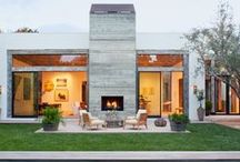 Amazing Outdoor spaces / by Baxter Creative Pty Ltd