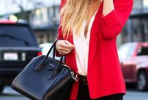 Style Inspiration / by Jess Walsh