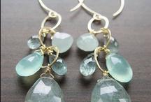 jewelry for meeeee!  / by Misa Webb