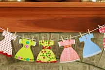 Craft Ideas / by Lisa Heisler