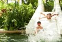 KidsOnly! / Your little ones will love One&Only, too! / by One&Only Resorts