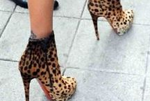 Clothing- Shoes / shoessss / by Jenna Eyermann