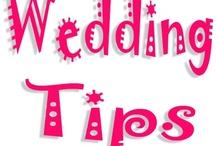 Wedding Tips / Getting Married? ~ Wedding Tips #weddings #weddingtips