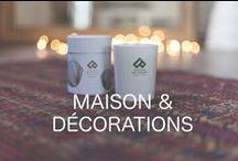 MAISON & DÉCORATION / Le meilleur de la déco et du design