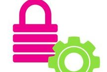 Technology, Backups & Information Security / There are lots of threats to information security, and lots of backup options out there. You can backup your hard drive, your blog, your facebook, your text messages. You can even backup your whole Pinterest account! Our company is Pin4Ever, and we can help you save a backup copy of all of your pins, boards and likes on your computer! It's fast and easy! Go to pin4ever.com to try it FREE! / by Pin4Ever - Pinterest Tools