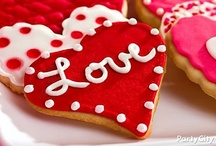Valentine's Day / by Elizabeth Suzanne