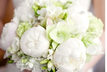Wedding Flowers by Bayview Florist and Montage Flowers / Wedding Flowers by Bayview Florist and Montage Flowers