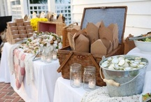 { Wedding } Picnic & Lawn Games / Have some FUN at your wedding!