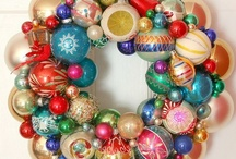 christmas crafts / by Lisa Heisler