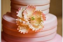 Pink Wedding Details / Pink Wedding Details #The Royalton New York, # Lizze & Chris's Amazing Wedding #Modern Wedding Photography Visit # www.ModernWeddingPhotography.tv