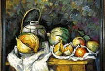 We ♡ Still Life / a collection of still life oil paintings