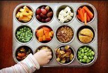 Food- Snack Attack / Snack foods / by Jenna Eyermann