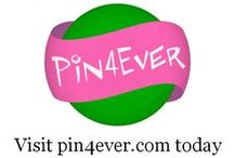 Pin4Ever's Top Pins / Pin4Ever's Best and Most-Repinned Pins - we offer easy Pinterest backups, and lots of free, helpful tools to make pinning easier and more fun! Check it out FREE at www.pin4ever.com / by Pin4Ever - Pinterest Tools