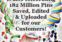 Pin4Ever's Top Pins / Pin4Ever's Best and Most-Repinned Pins - we offer easy Pinterest backups, and lots of free, helpful tools to make pinning easier and more fun! Check it out FREE at www.pin4ever.com