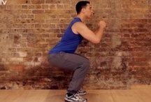 Vitality TV - move - workouts / Shane our fitness guru guides you through some great home workouts. Available for all levels. Enjoy!