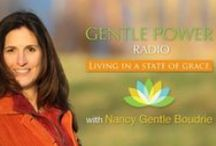 Radio / This is a listing of all of my Blog Talk Radio:  Awaken Your Inner Connection show to help you on your path in life!