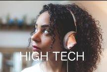 Les Tops High-Tech