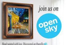 OpenSky Exclusives / overstockArt exclusives on OpenSky.  Shop them now before they're gone!
