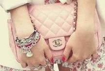 Handbags / The handbags that I am wanting