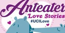 Anteater Love Stories / For Valentine's Day, we asked the UC Irvine community to share their stories of meeting their sweethearts on campus.  Here's a sample of Anteater Love Stories, but check out the full collection on: http://anteaterlovestories.tumblr.com