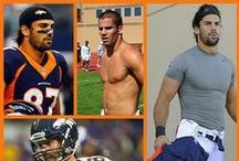 Eric Decker / by Callie Ballantyne