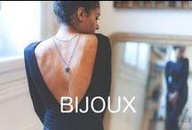 Les Tops Bijoux / Une délicieuse sélection de bijoux pour un look au top!