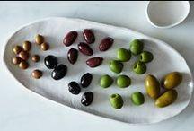 Soiree: Olive Oil Tasting / Olive Oil Tasting Party