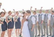 Stephanie & Nikolay's Wedding Ideas / by Stephanie Ramer