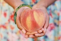Millions of Peaches / peaches for me