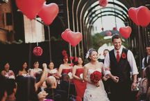 Wedding Planning Tips / Wedding planning tips to help couples plan their wedding day.