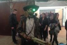 cosplay steampunk / steampunk cosplay