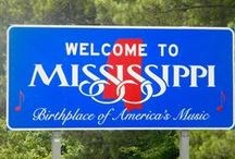 Mississippi - Setting for Lead Me Beside Still Waters / My latest novel, Lead Me Beside Still Waters, is set in the State of Mississippi.