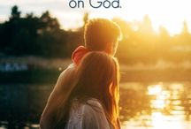 Marriage Hope and Inspiration / Here is where you will find tips, encouragement, and inspiration for godly marriage and Christian living.
