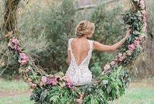 Outdoor Wedding Decor / Ideas for Outdoor Wedding Decor