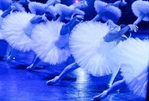 Dance / *lovely photos of the art of dance* / by Lexy