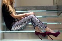 My Style / by Kristy Goplin