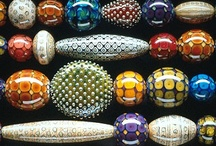 ~~Beads! Beads!! Beads!!!~~ / by G. E. L. S.