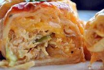 Recipes / Veg / Dinners / Casseroles / by Cheryl Flanagan