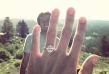 wedding ideas / by Bekah Fargason