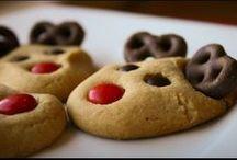 Cookie Recipes / by Kim Hermann