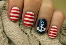 Nails / *nail art products & ideas* / by Lexy