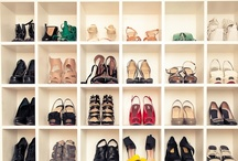 Closets & Spaces / *lovely closet views & ideas* / by Lexy