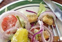 Favorite Recipes / Food Food Food / by Kathleen Miller